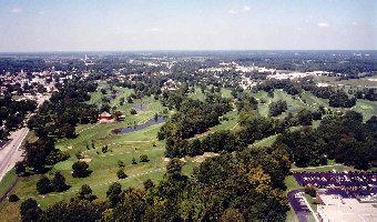 Round Barn Golf Club / Rochester, Indiana